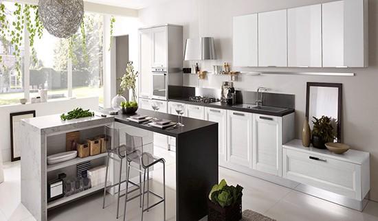 Cucine modulari a bologna for Cucine modulari