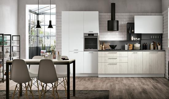 Cucine piccole a bologna stosa cucine for Piccole cucine design